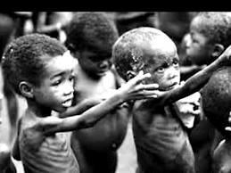 Malnourished India