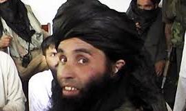 Maulana Fazalullah