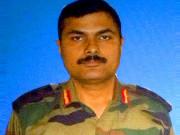 army commandar mm rai died