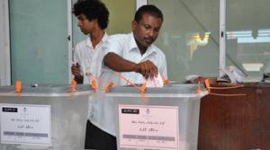 maldive-election