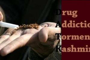 drug in kashmir