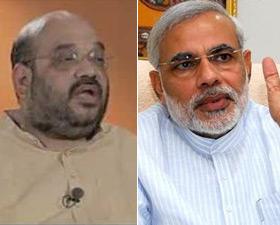 Modi-Shah