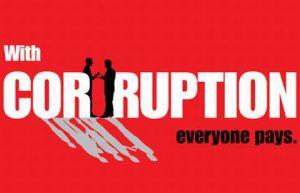 corruption india