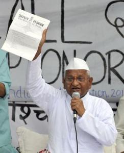 Anna Hazare 534440e
